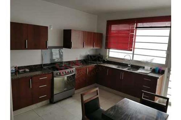 Foto de casa en venta en  , morillotla, san andrés cholula, puebla, 8851689 No. 27