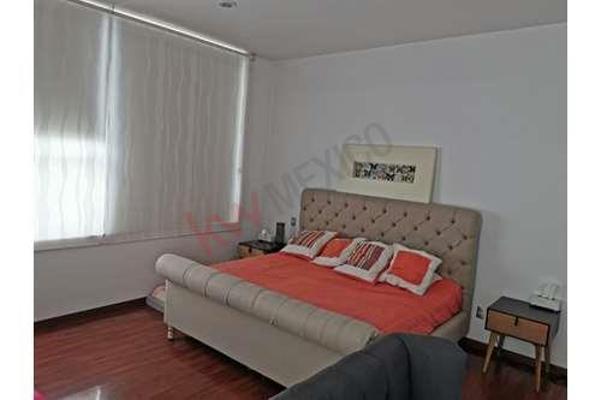Foto de casa en venta en  , morillotla, san andrés cholula, puebla, 8851689 No. 28