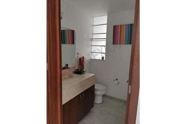 Foto de casa en venta en  , morillotla, san andrés cholula, puebla, 8851689 No. 33