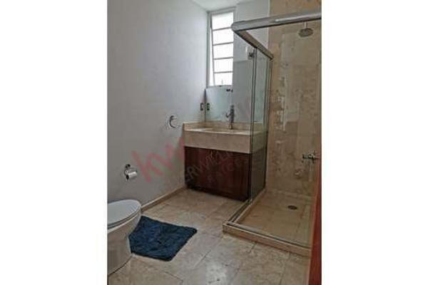 Foto de casa en venta en  , morillotla, san andrés cholula, puebla, 8851689 No. 34