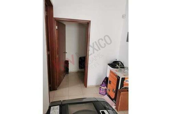 Foto de casa en venta en  , morillotla, san andrés cholula, puebla, 8851689 No. 35