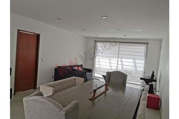 Foto de casa en venta en  , morillotla, san andrés cholula, puebla, 8851689 No. 36