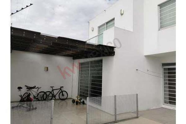 Foto de casa en venta en  , morillotla, san andrés cholula, puebla, 8851689 No. 38