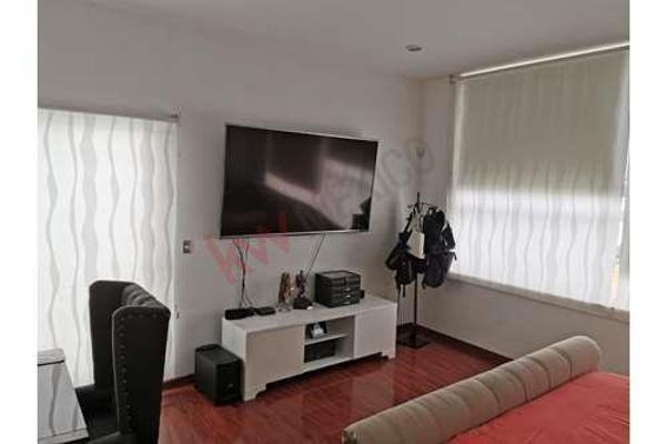 Foto de casa en venta en  , morillotla, san andrés cholula, puebla, 8851689 No. 41