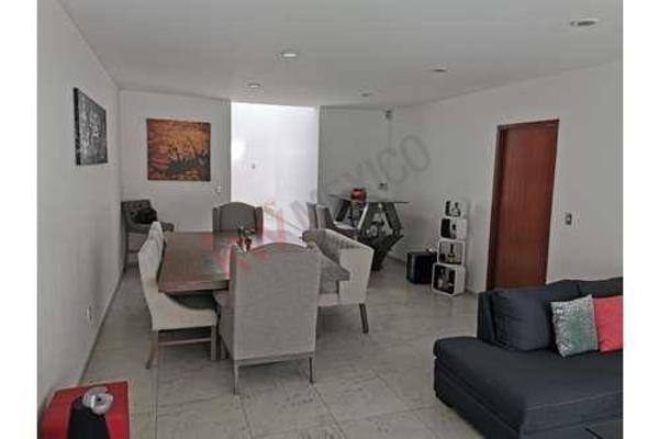 Foto de casa en venta en  , morillotla, san andrés cholula, puebla, 8851689 No. 42