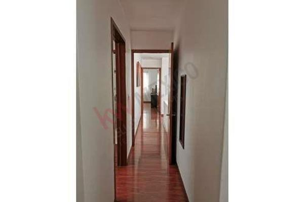 Foto de casa en venta en  , morillotla, san andrés cholula, puebla, 8851689 No. 43