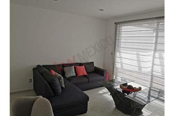 Foto de casa en venta en  , morillotla, san andrés cholula, puebla, 8851689 No. 45