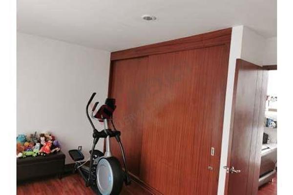 Foto de casa en venta en  , morillotla, san andrés cholula, puebla, 8851689 No. 46