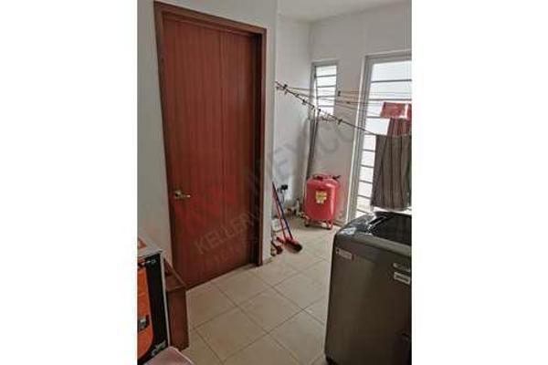 Foto de casa en venta en  , morillotla, san andrés cholula, puebla, 8851689 No. 49