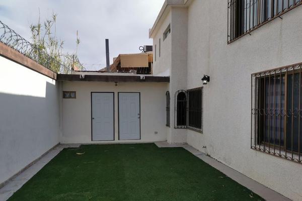 Foto de casa en venta en moscu 29, centro norte, hermosillo, sonora, 0 No. 03
