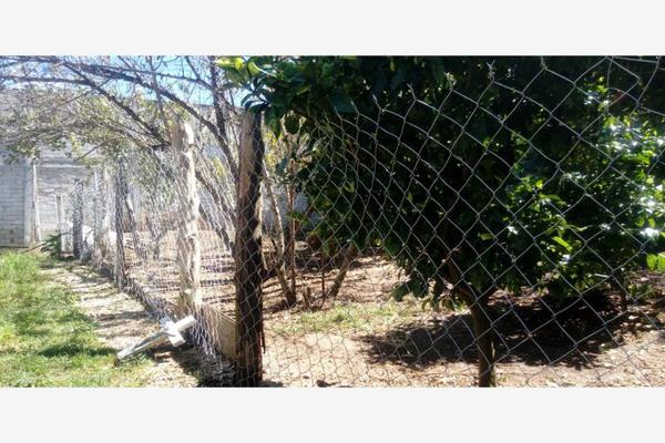 Foto de terreno comercial en venta en moxviquil , maya, san cristóbal de las casas, chiapas, 10211767 No. 01