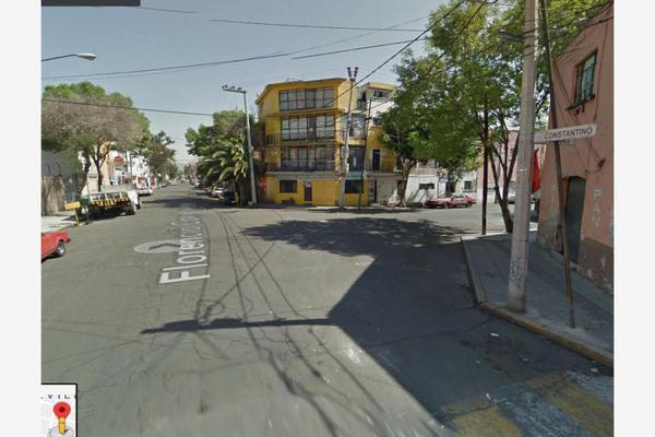 Foto de terreno habitacional en venta en mozart 53, peralvillo, cuauhtémoc, df / cdmx, 18846285 No. 01