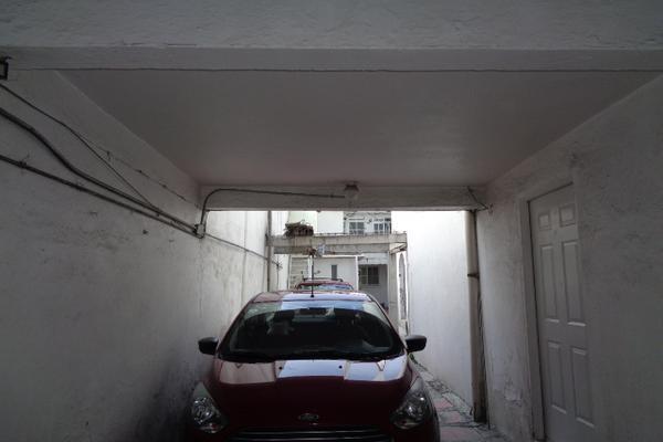 Foto de terreno habitacional en venta en mozart , peralvillo, cuauhtémoc, df / cdmx, 16830355 No. 02
