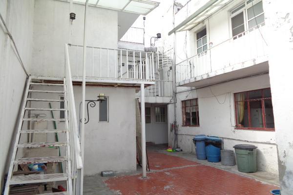 Foto de terreno habitacional en venta en mozart , peralvillo, cuauhtémoc, df / cdmx, 16830355 No. 03