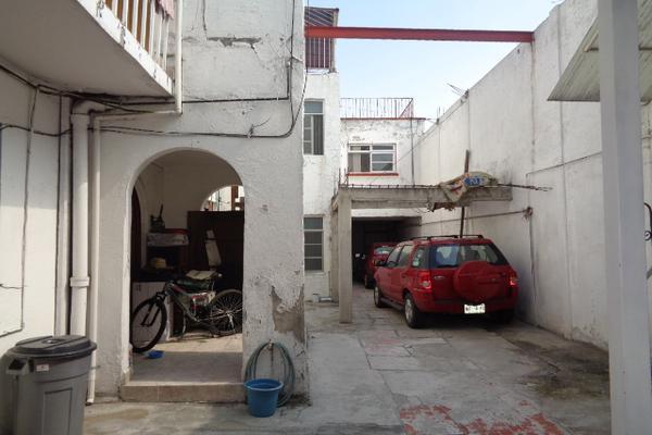 Foto de terreno habitacional en venta en mozart , peralvillo, cuauhtémoc, df / cdmx, 16830355 No. 04