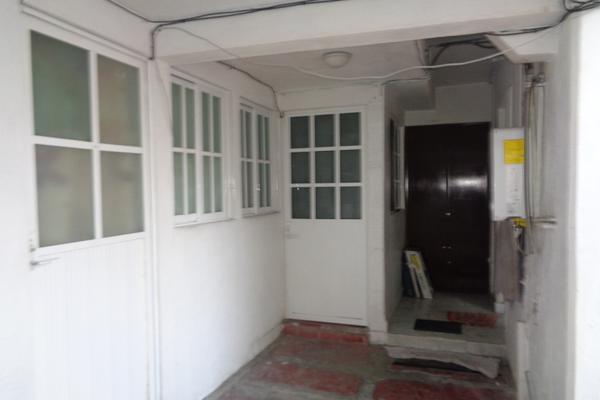 Foto de terreno habitacional en venta en mozart , peralvillo, cuauhtémoc, df / cdmx, 16830355 No. 05