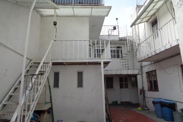 Foto de terreno habitacional en venta en mozart , peralvillo, cuauhtémoc, df / cdmx, 16830355 No. 08