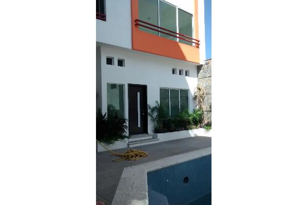 Foto de departamento en venta en  , mozimba, acapulco de juárez, guerrero, 1197903 No. 02