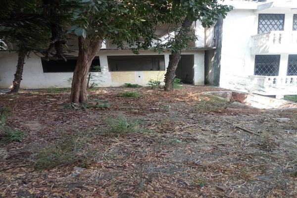 Foto de terreno comercial en venta en  , mozimba, acapulco de juárez, guerrero, 17614883 No. 01