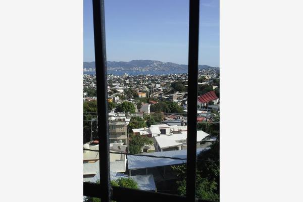 Foto de departamento en venta en  , mozimba, acapulco de juárez, guerrero, 5345340 No. 01