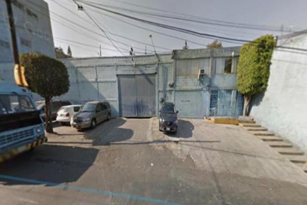Foto de nave industrial en renta en msd 1, molino de santo domingo, álvaro obregón, df / cdmx, 7306694 No. 02