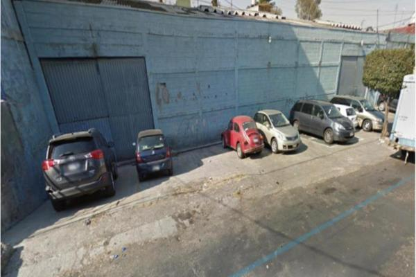 Foto de nave industrial en renta en msd 1, molino de santo domingo, álvaro obregón, df / cdmx, 7306694 No. 03