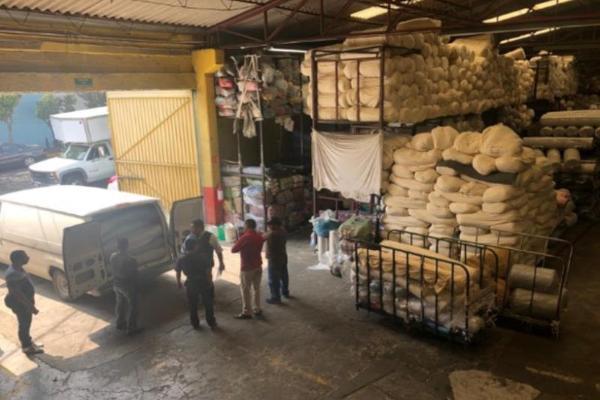 Foto de nave industrial en renta en msd 1, molino de santo domingo, álvaro obregón, df / cdmx, 7306694 No. 07