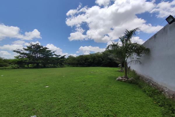 Foto de terreno habitacional en venta en  , mulchechen, kanasín, yucatán, 0 No. 04