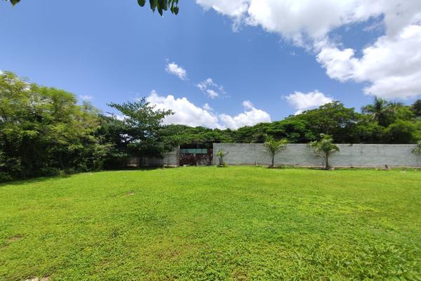 Foto de terreno habitacional en venta en  , mulchechen, kanasín, yucatán, 0 No. 05