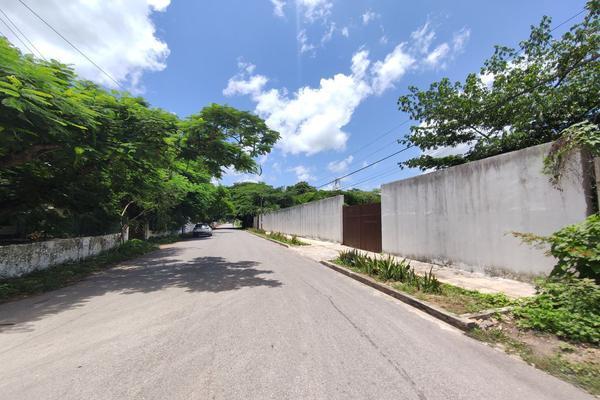 Foto de terreno habitacional en venta en  , mulchechen, kanasín, yucatán, 0 No. 08
