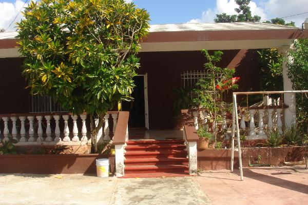 Foto de casa en venta en  , mulchechen, kanasín, yucatán, 2640299 No. 04