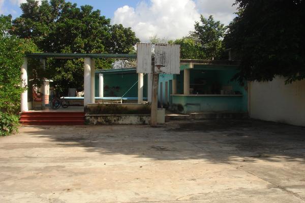 Foto de casa en venta en  , mulchechen, kanasín, yucatán, 2640299 No. 05
