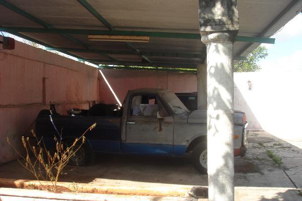 Foto de casa en venta en  , mulchechen, kanasín, yucatán, 2640299 No. 06