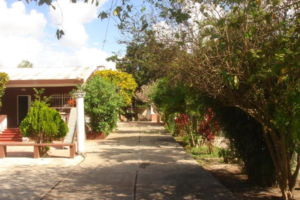 Foto de casa en venta en  , mulchechen, kanasín, yucatán, 2640299 No. 07