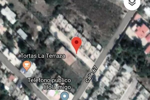 Foto de terreno habitacional en venta en  , mulchechen, kanasín, yucatán, 7860522 No. 02