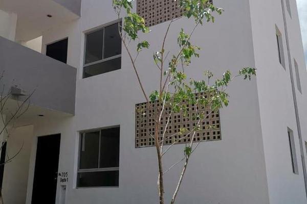 Foto de departamento en venta en  , mulchechen, kanasín, yucatán, 9197277 No. 01