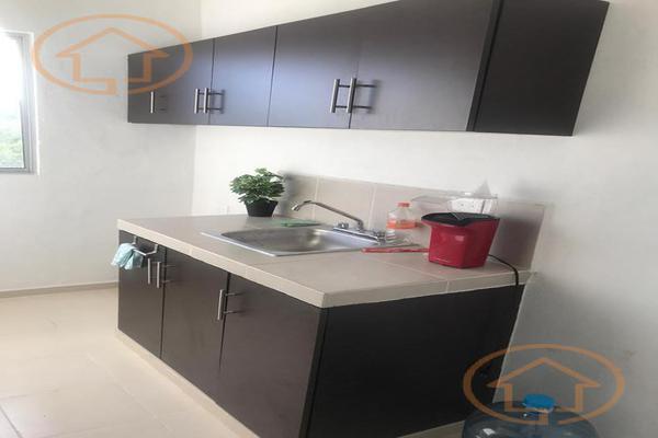 Foto de departamento en venta en  , mulchechen, kanasín, yucatán, 9197277 No. 06