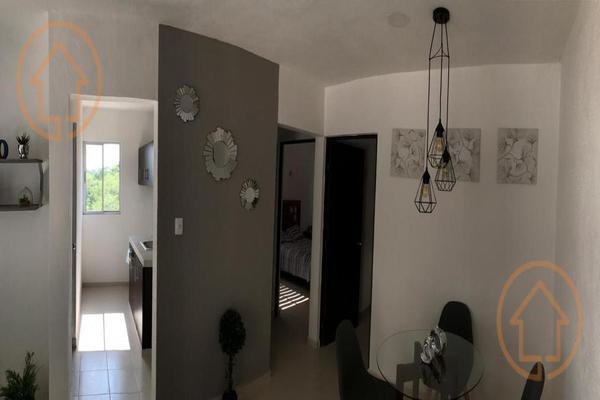 Foto de departamento en venta en  , mulchechen, kanasín, yucatán, 9197277 No. 10