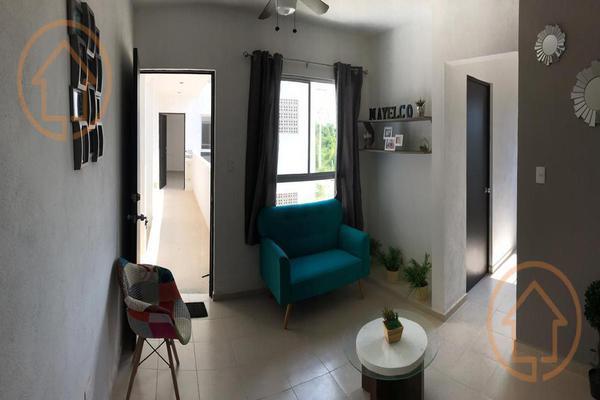 Foto de departamento en venta en  , mulchechen, kanasín, yucatán, 9197277 No. 14