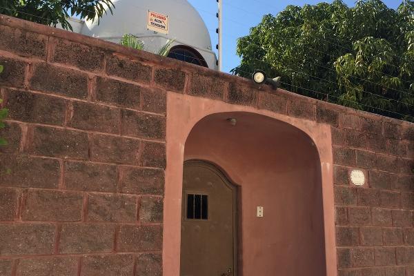 Foto de casa en venta en  , mundo maya, carmen, campeche, 5446149 No. 01