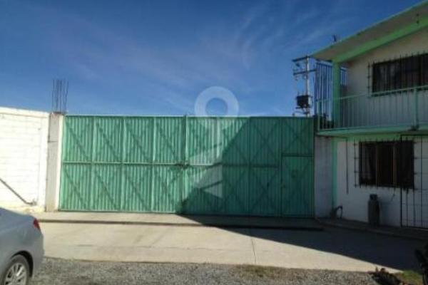 Foto de rancho en venta en municipio de otumba 0, san mateo, zempoala, hidalgo, 8790148 No. 03