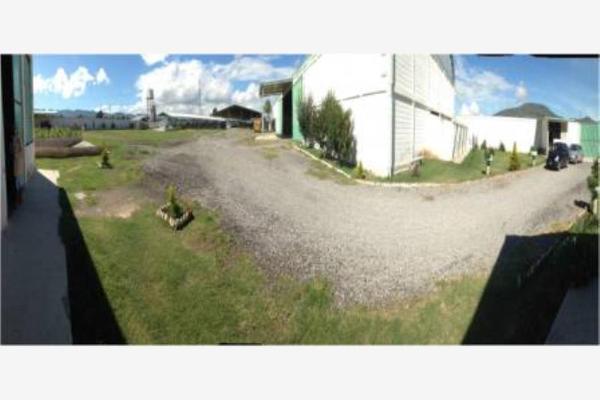 Foto de rancho en venta en municipio de otumba 0, san mateo, zempoala, hidalgo, 8790148 No. 14