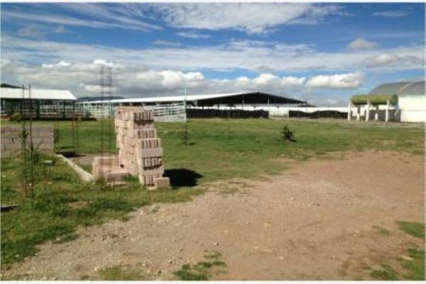 Foto de rancho en venta en municipio de otumba 0, san mateo, zempoala, hidalgo, 8790148 No. 15
