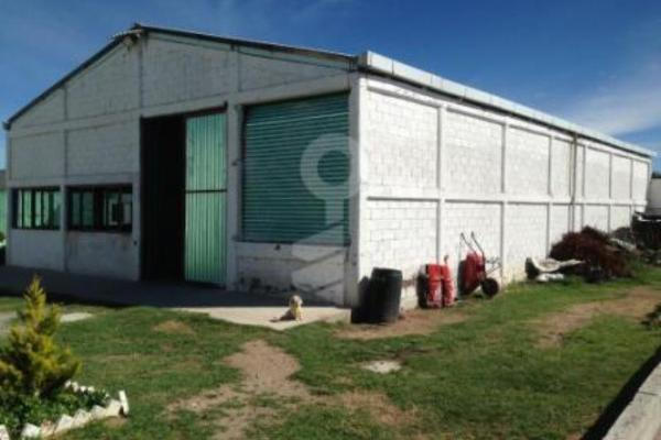 Foto de rancho en venta en municipio de otumba 0, san mateo, zempoala, hidalgo, 8790148 No. 09