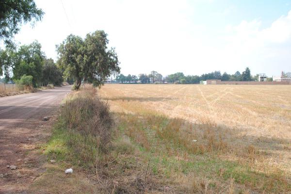 Foto de terreno comercial en venta en municipio de papalotla , texcoco de mora centro, texcoco, méxico, 20190040 No. 02