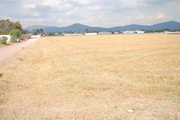 Foto de terreno comercial en venta en municipio de papalotla , texcoco de mora centro, texcoco, méxico, 20190040 No. 04