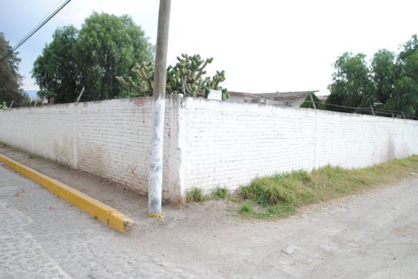 Foto de terreno comercial en venta en municipio de papalotla , texcoco de mora centro, texcoco, méxico, 20190040 No. 07