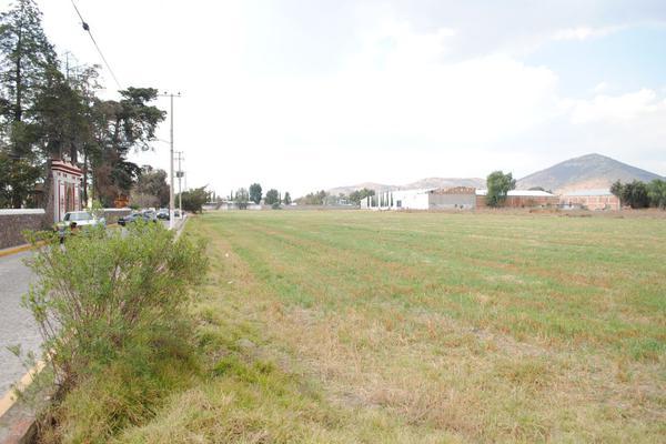 Foto de terreno comercial en venta en municipio de papalotla , texcoco de mora centro, texcoco, méxico, 20190040 No. 08