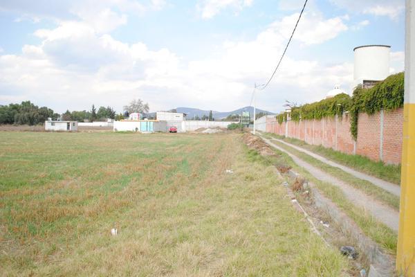 Foto de terreno comercial en venta en municipio de papalotla , texcoco de mora centro, texcoco, méxico, 20190040 No. 13