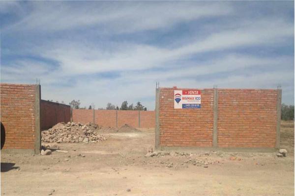 Foto de terreno industrial en venta en municipio libre , municipio libre, lagos de moreno, jalisco, 6153805 No. 01